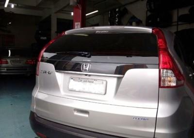 Oficina Mecânica Especializada em Manutenção de Automóveis Honda