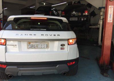 Revisão de Carros Importados em SP