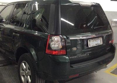 Oficina Mecânica de Land Rover na Zona Sul - Kimiko Auto Center (1)