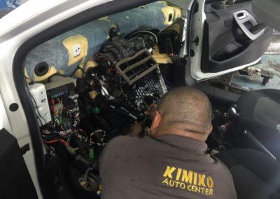 Conserto de Air Bag Peugeot 208 em SP - Zona Sul - Saúde