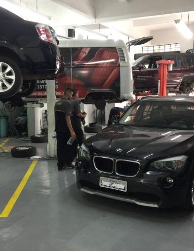Oficina Mecanica em SP - Kimiko Auto Center