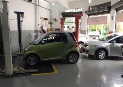 Fotos Kimiko Auto Center - 2018 (4)