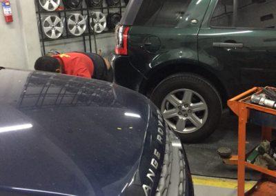 Oficina Mecânica de Land Rover na Zona Sul - Kimiko Auto Center (2)