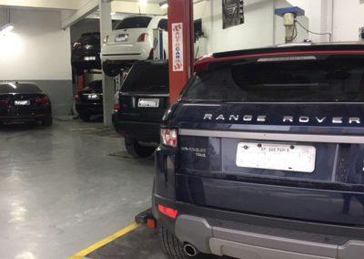 Oficina Mecânica de Land Rover na Zona Sul - Kimiko Auto Center (4)