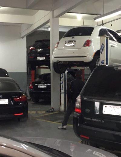 Oficina Mecânica de Land Rover na Zona Sul - Kimiko Auto Center (5)