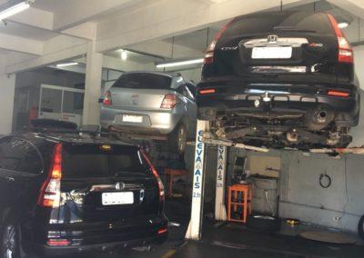 Oficina Especializada em CRV Honda em SP - Kimiko Auto Center