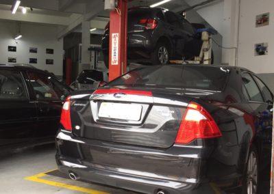 Galeria Kimiko Auto Center (1)