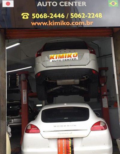 Oficina Mecanica - Kimiko Auto Center